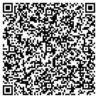 QR-код с контактной информацией организации ЧП Перетяжка салона