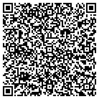 QR-код с контактной информацией организации Вело Днепр