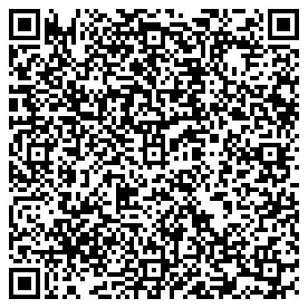 QR-код с контактной информацией организации Цифровая обработка фото