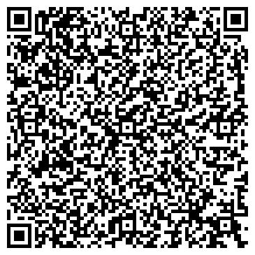 QR-код с контактной информацией организации Студия дизайна 5