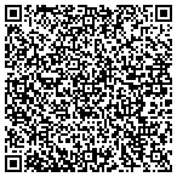 QR-код с контактной информацией организации спд Калиниченко