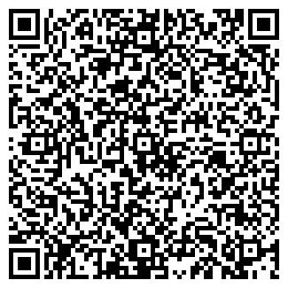 QR-код с контактной информацией организации CAMEL
