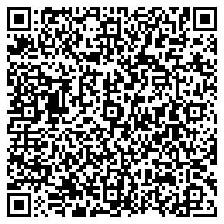 QR-код с контактной информацией организации Мотодруг