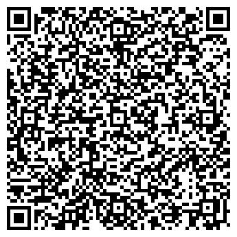 QR-код с контактной информацией организации Carla Zeiss Models