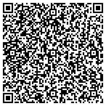"""QR-код с контактной информацией организации Текстильный дом """"Виктория"""""""