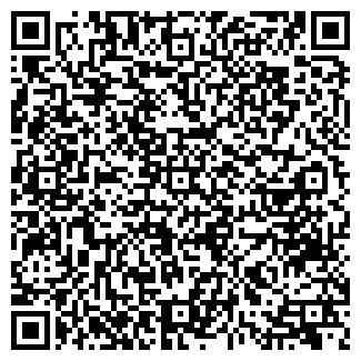 QR-код с контактной информацией организации Медалист