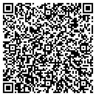 QR-код с контактной информацией организации № 1 ММУ