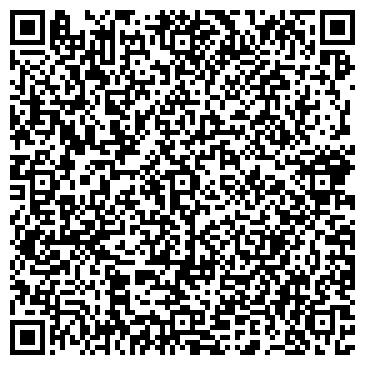 QR-код с контактной информацией организации Клин Гуру , ООО