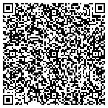 """QR-код с контактной информацией организации LTD ТОО """"REZON KZ"""""""