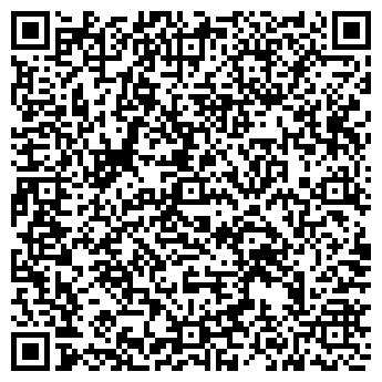 QR-код с контактной информацией организации № 8 КЛИНИЧЕСКАЯ