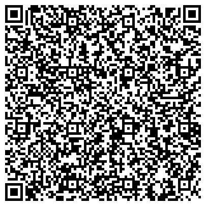 QR-код с контактной информацией организации ИП Профессиональная перевозка мебели. Квартирный переезд.