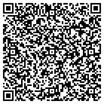 QR-код с контактной информацией организации ПинаКонсалт, ИП