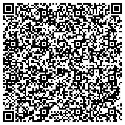 QR-код с контактной информацией организации ООО Тэзори плюс - подбор домашнего персонала