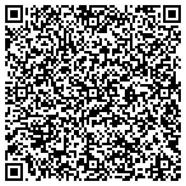 QR-код с контактной информацией организации ОП Клининг Система