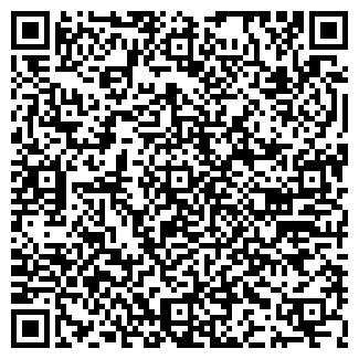 QR-код с контактной информацией организации ИП Лысенко