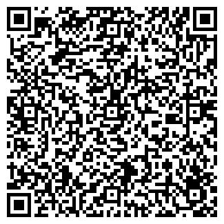 QR-код с контактной информацией организации ООО boss-bull