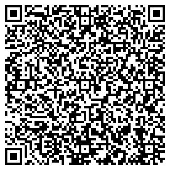 QR-код с контактной информацией организации ИП Рябушенко Н.А.