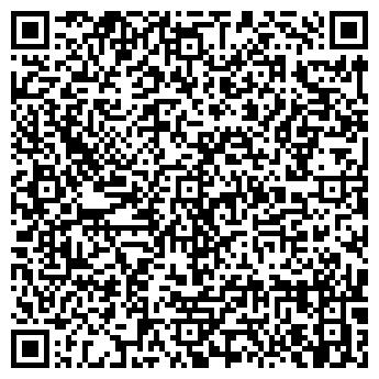 QR-код с контактной информацией организации Azorius, ИП