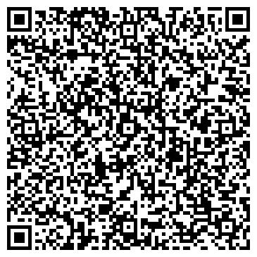 QR-код с контактной информацией организации ООО Диван-сервис