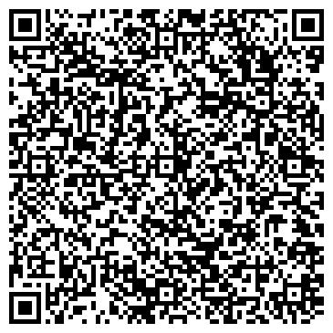 QR-код с контактной информацией организации DM SERVICE