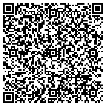 QR-код с контактной информацией организации ИП Медвежатник