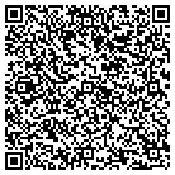QR-код с контактной информацией организации Реставратор, ИП