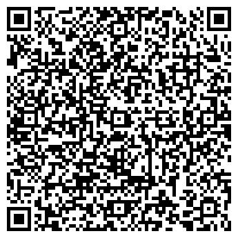 QR-код с контактной информацией организации Аква-мастер, ИП
