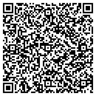 QR-код с контактной информацией организации НПП Дифор