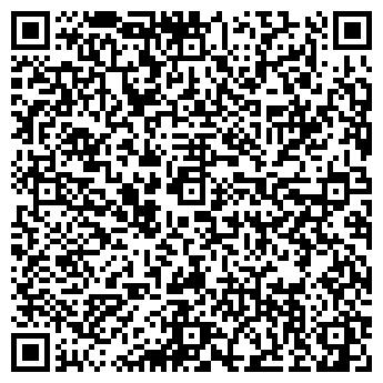 QR-код с контактной информацией организации ИП Чистодом