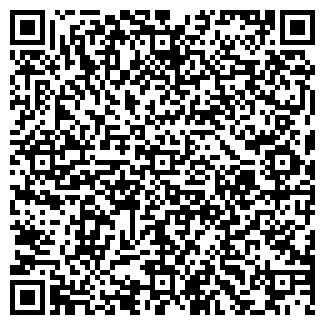 QR-код с контактной информацией организации ИП KROLL