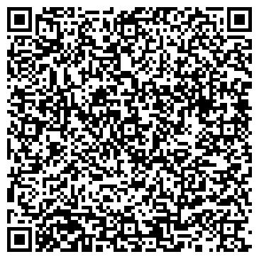 """QR-код с контактной информацией организации ИП Студия декора """"ROMANTIC"""""""