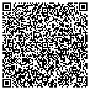 QR-код с контактной информацией организации Fashion-style