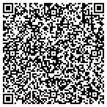 QR-код с контактной информацией организации KIAplast