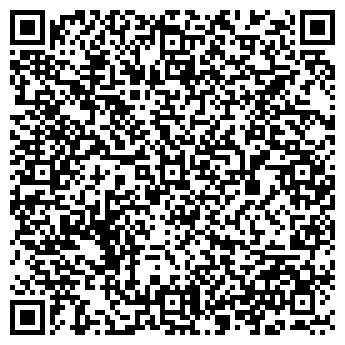 QR-код с контактной информацией организации ИП Федорцов