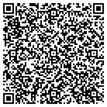 QR-код с контактной информацией организации ИП Даукша