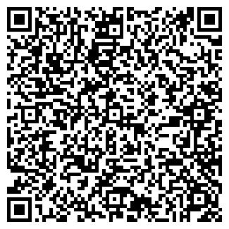 QR-код с контактной информацией организации Частное предприятие Банк Услуг