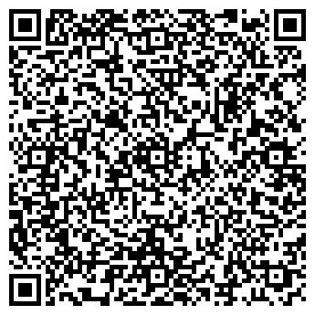 """QR-код с контактной информацией организации ЧУП """"Ленгвидж Солюшнз"""""""