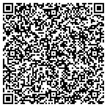 QR-код с контактной информацией организации АЛФАВИТ, Бюро Переводов, Частное предприятие