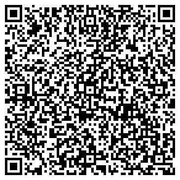 QR-код с контактной информацией организации Центр переводов ''CIC''