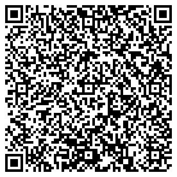 QR-код с контактной информацией организации ЧП «Рент Тент»