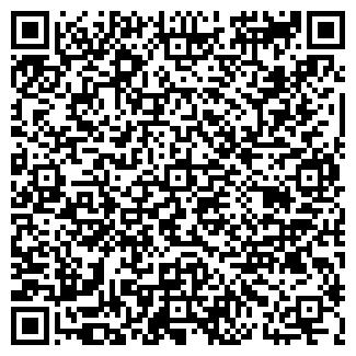 QR-код с контактной информацией организации sindbad