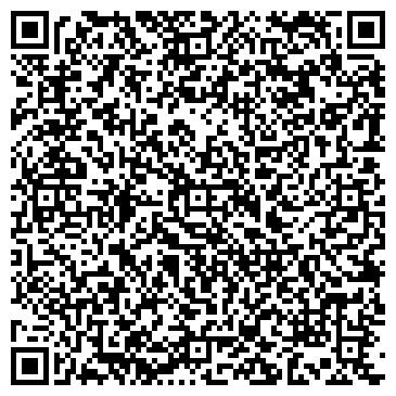 QR-код с контактной информацией организации Baltic Center - Балтийский Центр