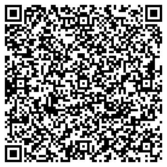 QR-код с контактной информацией организации ИП Гуляев. В.Д.