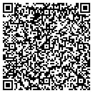 QR-код с контактной информацией организации ИП Шибут
