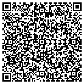 QR-код с контактной информацией организации ИП Журавлева В.В.