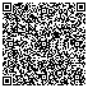 QR-код с контактной информацией организации ООО Артинтур