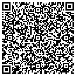QR-код с контактной информацией организации ИП ПАНАСЮК