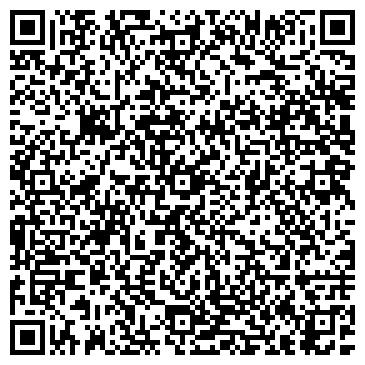 QR-код с контактной информацией организации Субъект предпринимательской деятельности ИП Хряков Алексей Юрьевич