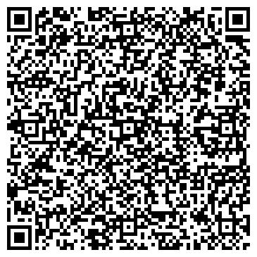 QR-код с контактной информацией организации ГАРНИЗОННЫЙ ГОСПИТАЛЬ