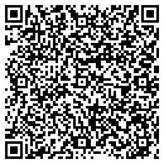 QR-код с контактной информацией организации Кооператив ПК «ГАММА»